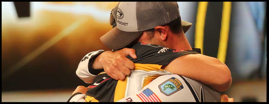 Lee Brothers Prepare to Compete in Their  First Bassmaster Classic Together