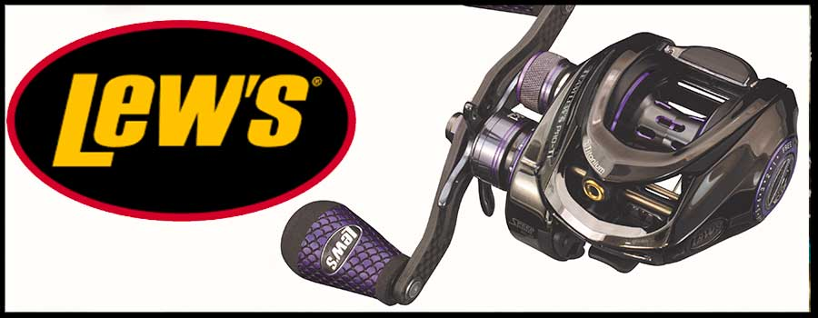 Lew's Unveils their Lightest, Toughest Reel to Date at the 2018 Bassmaster Classic