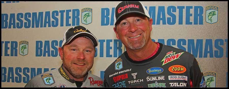 McClelland and Swindle Preview Grand Lake Elite Series Tournament
