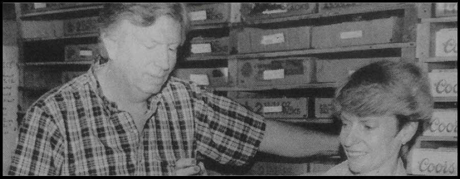 Iconic Lure Designer, Ed Chambers Sr. Passes Away at Age 78