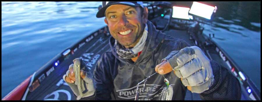 Iaconelli and Texas Fest Hooking Kids on Fishing