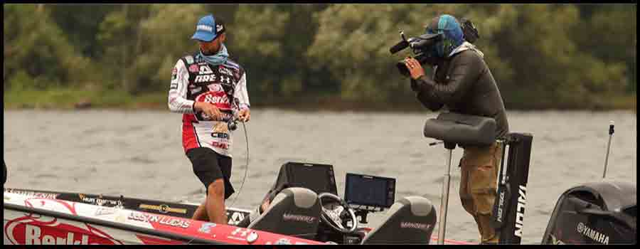 Toyota Bassmaster AOY Championship Set For Georgia's Lake Chatuge
