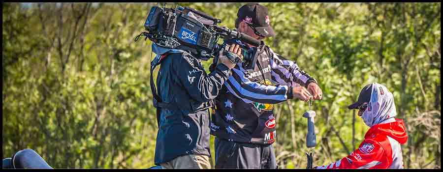 MLF, Bass Pro and OSG Announce New fishing Competiton to Grow the Sport
