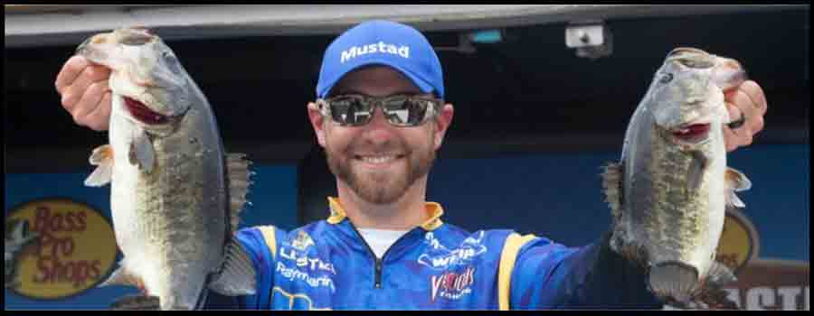 Bassmaster Opens Championship Will Decide Classic Berths At Table Rock Lake