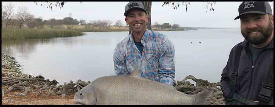 Fish My City with Mike Iaconelli Season 1 FINALE! A Buffalo in Austin?!