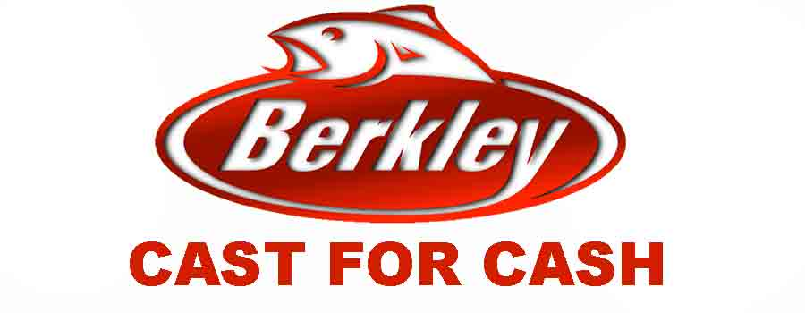 Bassmaster Events Included In Berkley Cast For Cash 2019 Bait Contingency Program