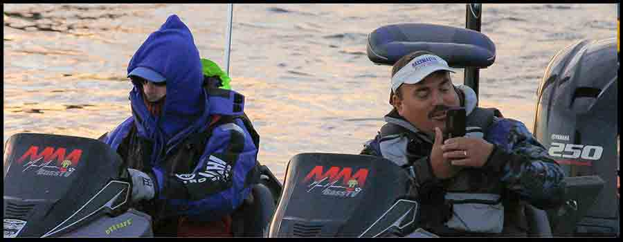 Registration Opens For The Bassmaster Marshal Program