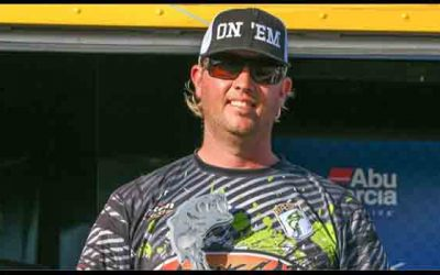 Team Tournament Angler Fulfills Dream To Qualify For The Bassmaster Classic