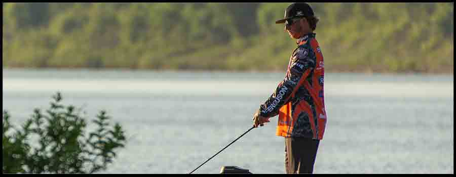 Abu Garcia, Berkley Expand MLF Support to Include Bass Pro Tour