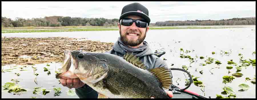 Rapala Joins Major League Fishing's Bass Pro Tour in 2019