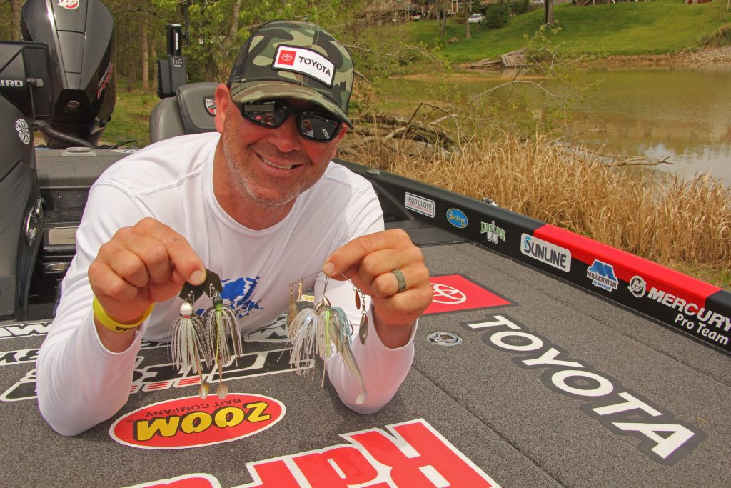 Swindle: Don't Forget About The Possum | Pepper Custom Baits