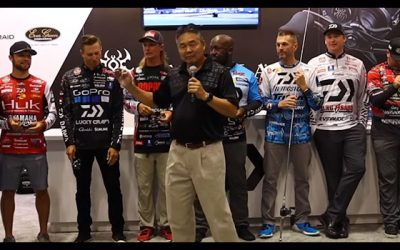 Whats New at Daiwa