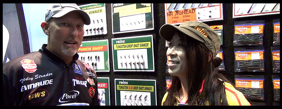 The Best Interview from ICAST 2019