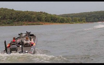 Bassmaster Elite Series Event Moved From Fort Gibson To Lake Tenkiller