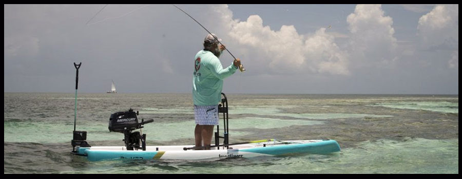Powering Up Your Paddleboard with Bote's Rob McAbee