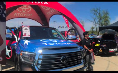 Toyota Extends Sponsorship Of Bassmaster Events Through 2023