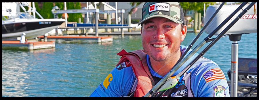 3 Things Every Lake St. Clair Rookie Should Know