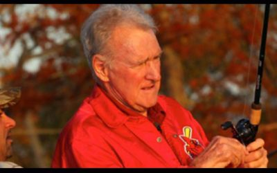 Former B.A.S.S. Co-Owner, Outdoor Television Pioneer Jerry McKinnis Passes Away