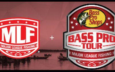 Major League Fishing Announces the 2020 Bass Pro Tour Field