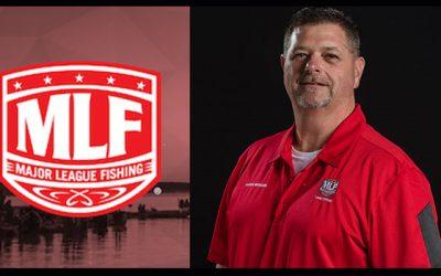 Major League Fishing names Beshears Tournament Director