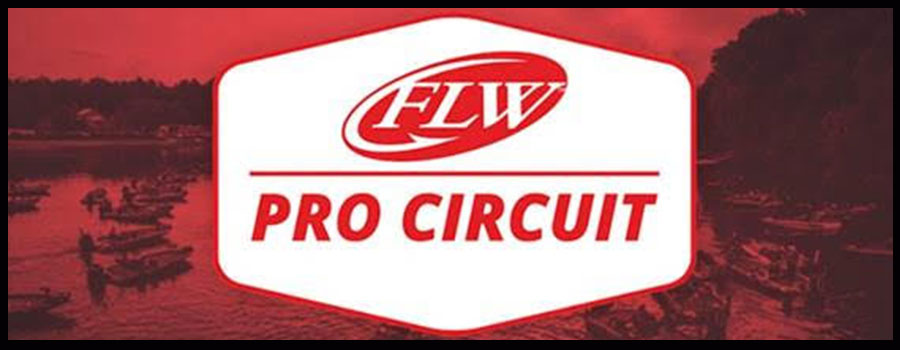FLW Announces Details for 2020 FLW Pro Circuit