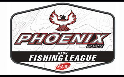 Phoenix Boats Signs as Exclusive Boat Sponsor of FLW