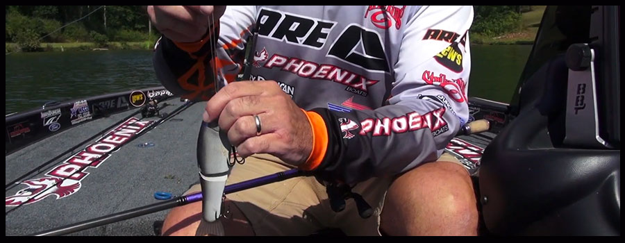 Brad Knight's Fluoro Knot