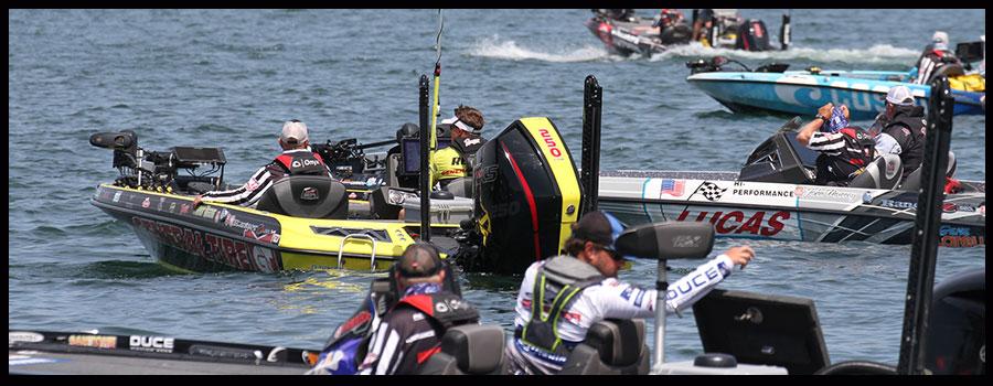 Major League Fishing Revises Rules for the 2020 Bass Pro Tour