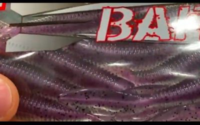 New Core Colors and More from MISSILE Baits!