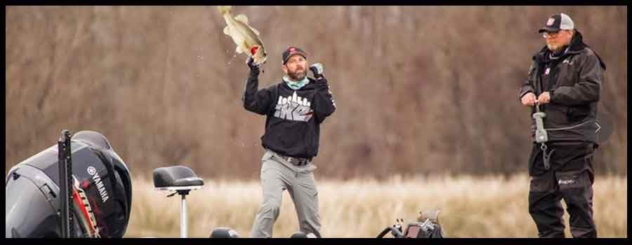 World Champion Wheeler Retains Lead, Advances Directly to the Championship: 38-Angler Knockout Round Set for Tuesday