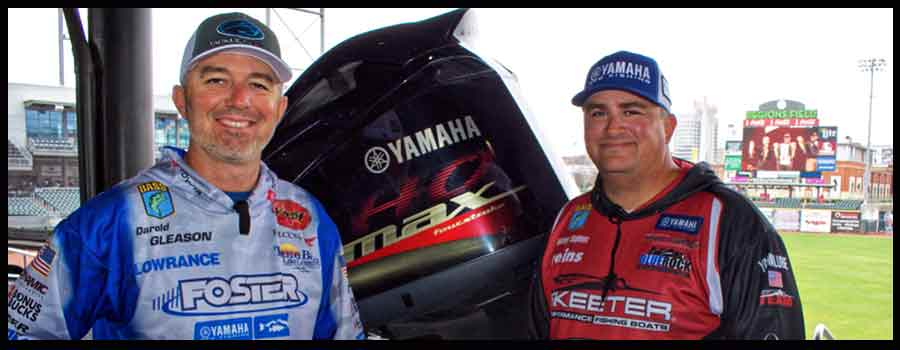 A Chance at $50K from Yamaha Power Pay