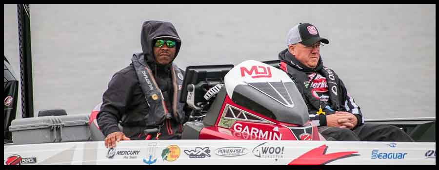 Daniels Earns Championship Berth with 111-15: 20 Anglers Eliminated
