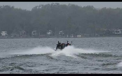MLF Postpones Stage Four of the Bass Pro Tour in an Abundance of Caution
