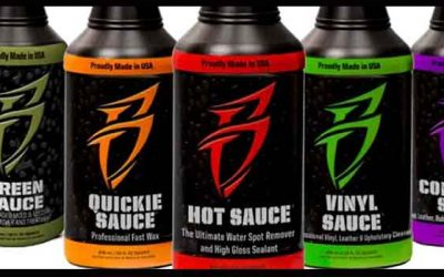 Bling Sauce – Evolution of Our Brand