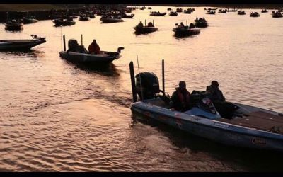 Booming Interest In Bassmaster Opens Brings First Live Coverage