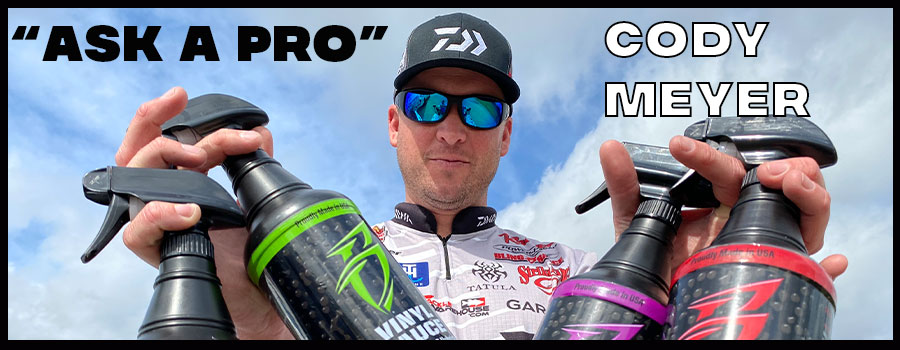 """""""Ask a Pro"""" – Cody Meyer"""