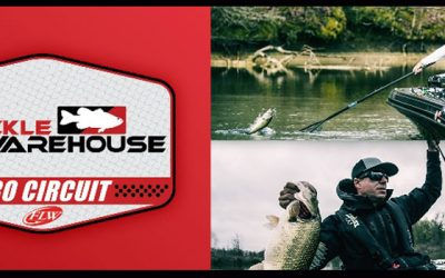 """209 Pros to Compete for $3.97 Million in FLW """"Super Tournaments"""""""