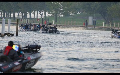 Giant Smallmouth Will Determine Outcome Of Bassmaster Elite Series Event At Lake St. Clair