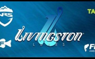 Livingston Lures Launches Three Fish Throwdown