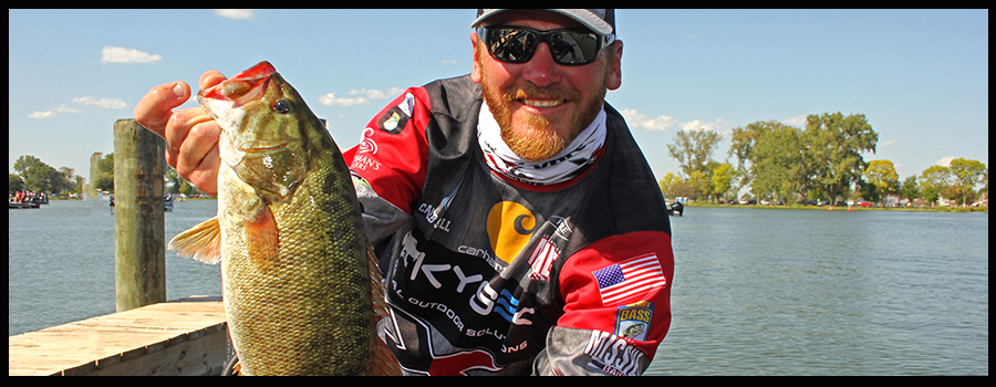 3 Things a Southern Angler Has Learned About Northern Smallmouth