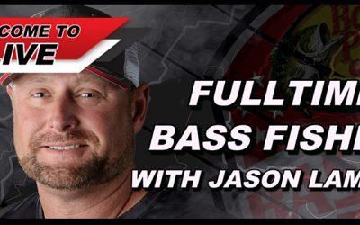 Bass 365's Livecast with MLF Pro Jason Lambert