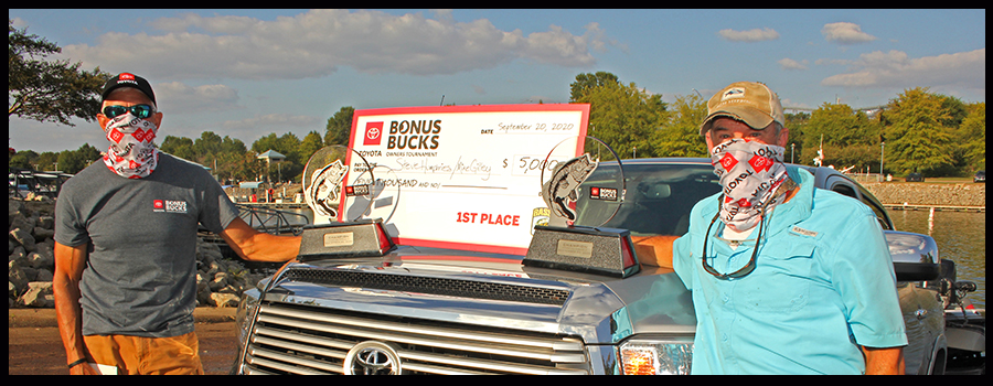 Best Buddies and Neighbors Win 9th Annual Toyota Bonus Bucks Event