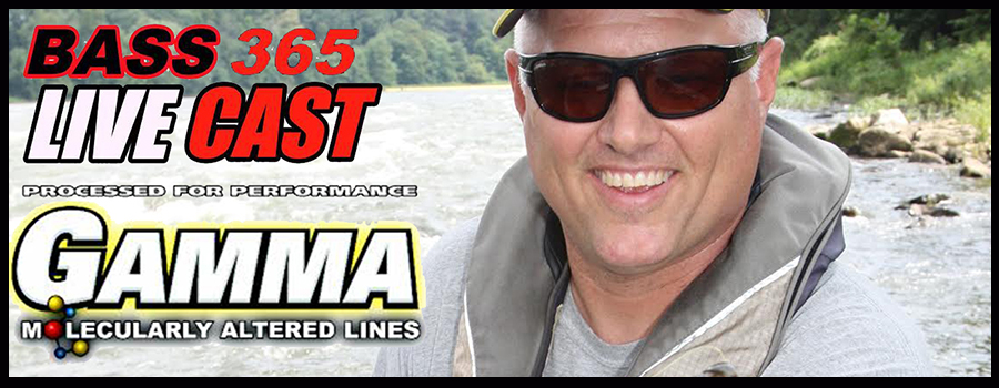 How Well Do You REALLY Know Fluorocarbon? Bass 365 Livecast with Dale Black Gamma Fishing