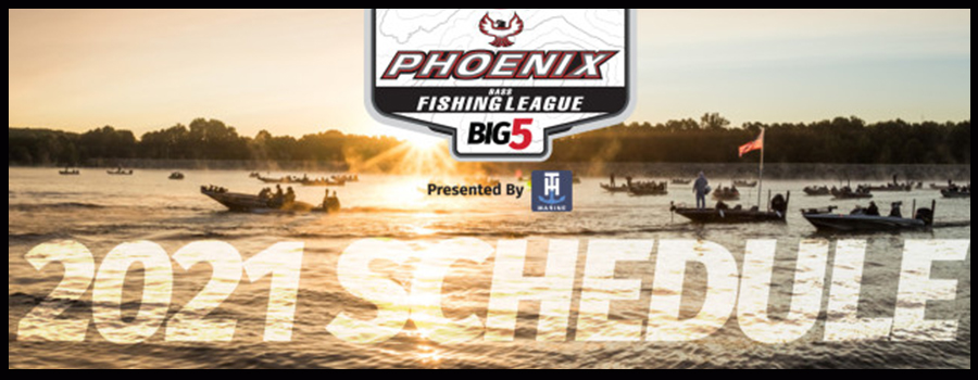 The 2021 Phoenix BFL Schedule is Here