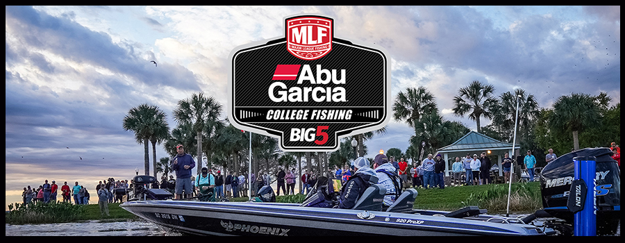 MLF Announces 2021 Abu Garcia College Fishing Schedule, Rules and Entry Dates