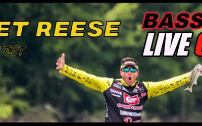 Skeet Reese's FAVORITE FALL LURES – Bass365 LIVE CAST