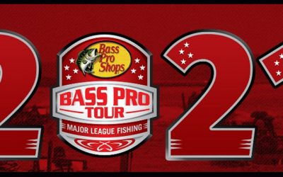 Major League Fishing Unveils 2021 Bass Pro Tour Roster
