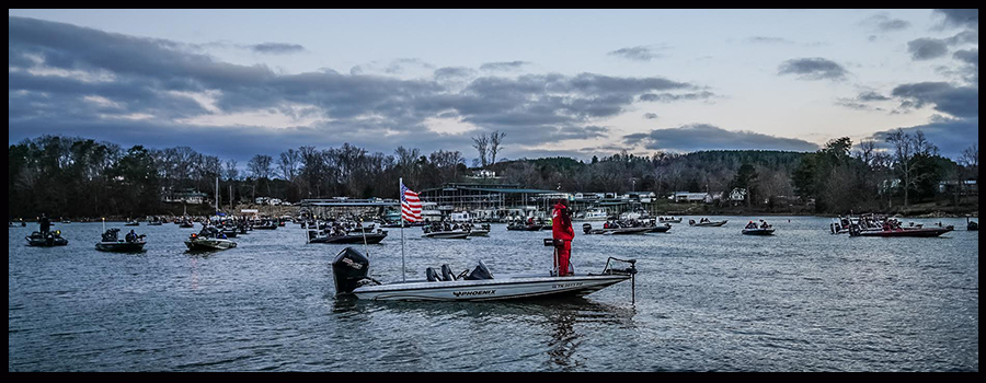 MLF Announces Lake Chickamauga as Location of 2021 Abu Garcia College Fishing presented by YETI Open