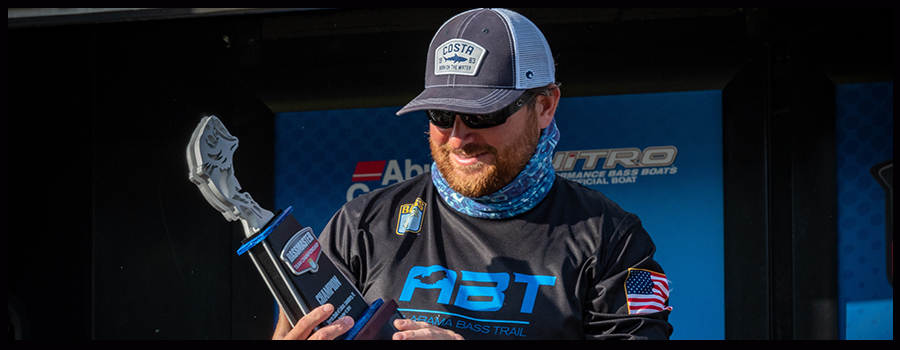 Wiggins Wins Classic Fish-Off, Earns Final Classic Berth At Florida's Harris Chain