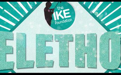 The Ike Foundation to Host Fundraising Telethon